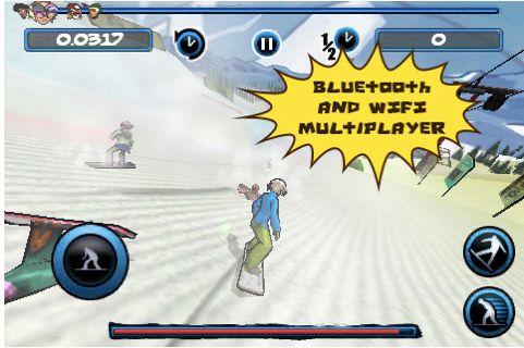 X2 Snowboarding