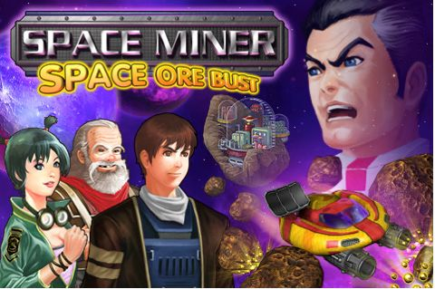 spaceminer